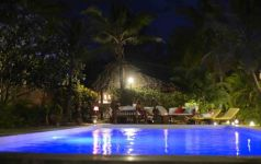 ������-����� Kilini Baharini Resort & Spa, Casino Malindi