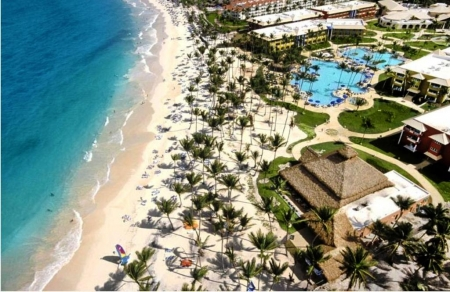 Royalton Punta Cana Resort & Casino в Доминикане