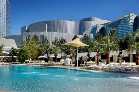 Aria Resort & Casino в Лас-Вегасе