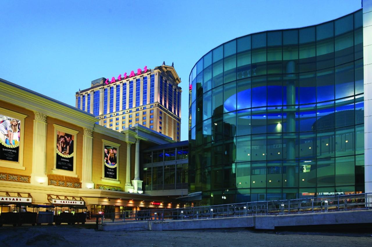 Caesers atlantic city hotel casino tunica gambling packages