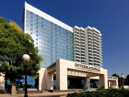 Отель-казино International Hotel Casino & Tower Suites в Болгарии