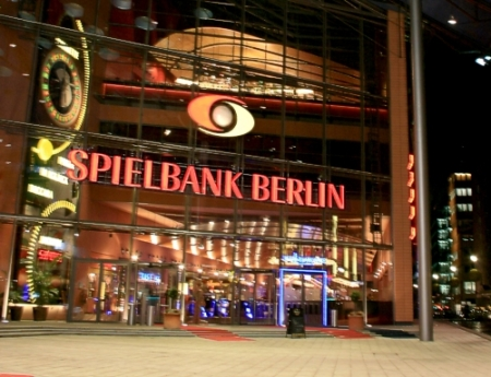 Casino Berlin Permanenzen